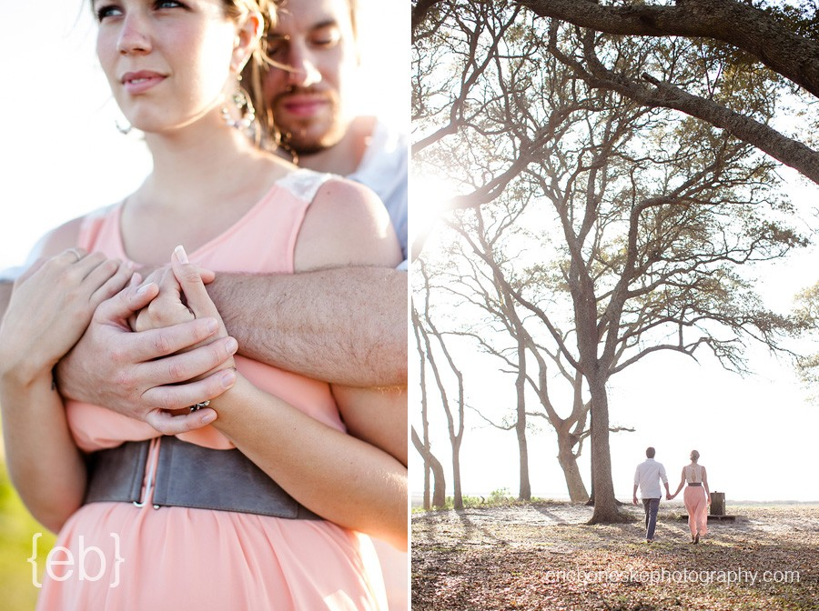 engagement, photography, couple, happy couple, fort fisher, ft fisher, wilmington, kure beach, north carolina, ocean, beach