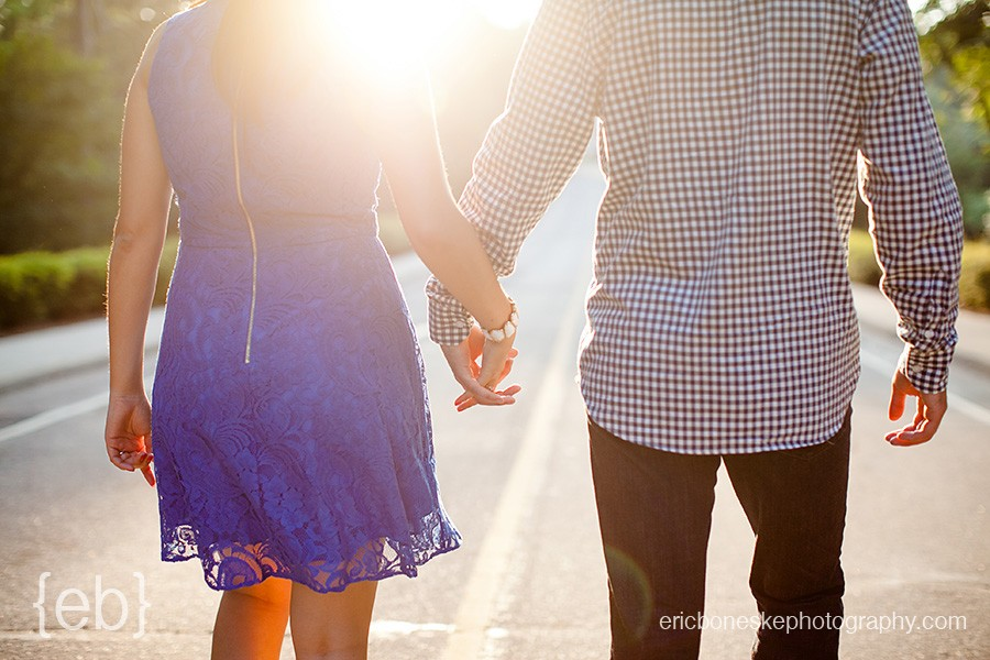 duke, duke gardens, garden, university, engagement, cute, couple, happy, picnic, sake, save the date
