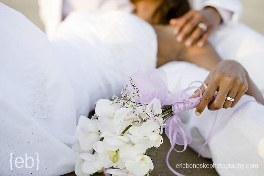 Best Bald Head Island Wedding Photographer