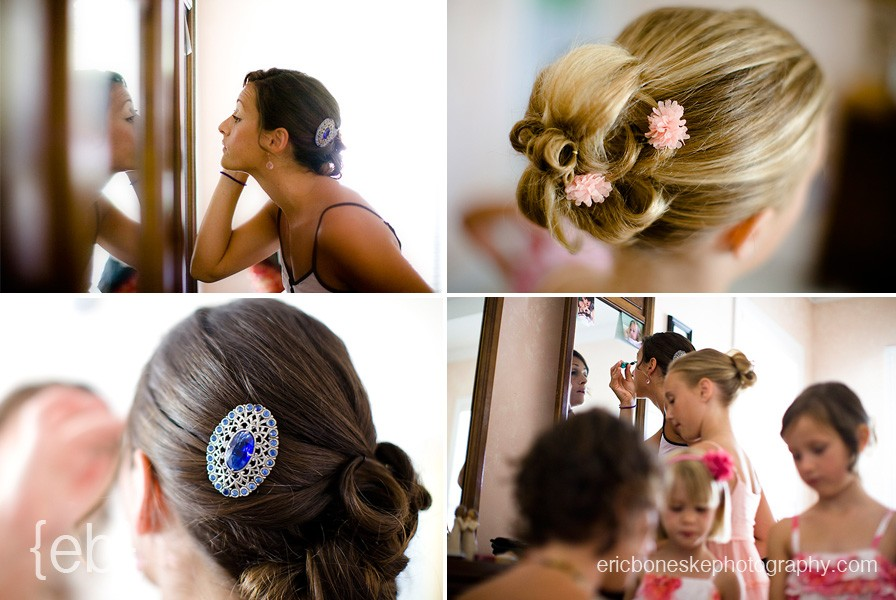 Wedding Photography in Wilmington NC Eric Boneske