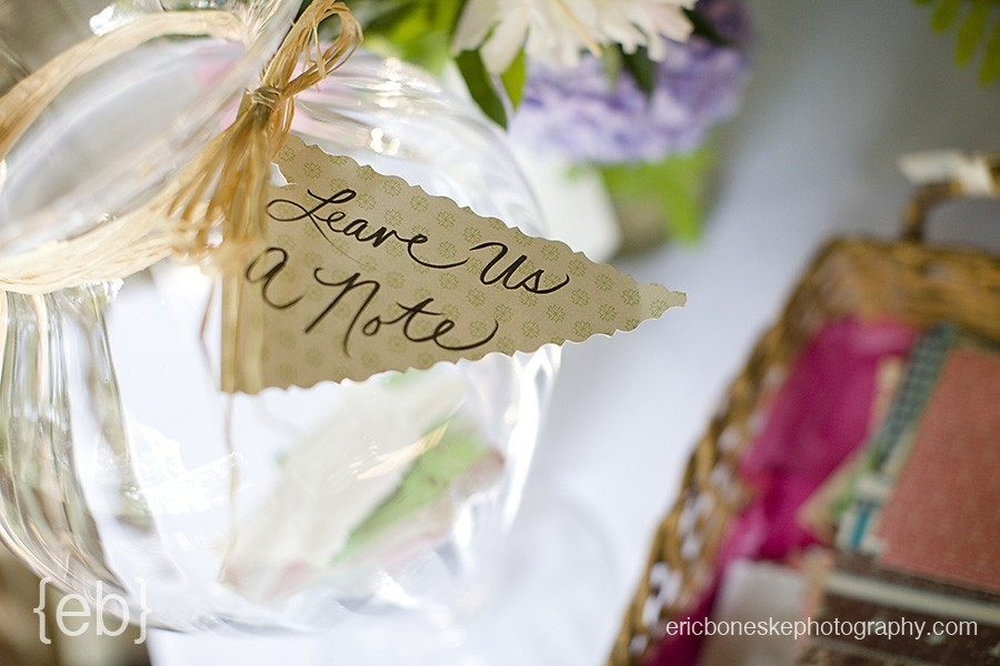 Beach and Garden Weddings in NC
