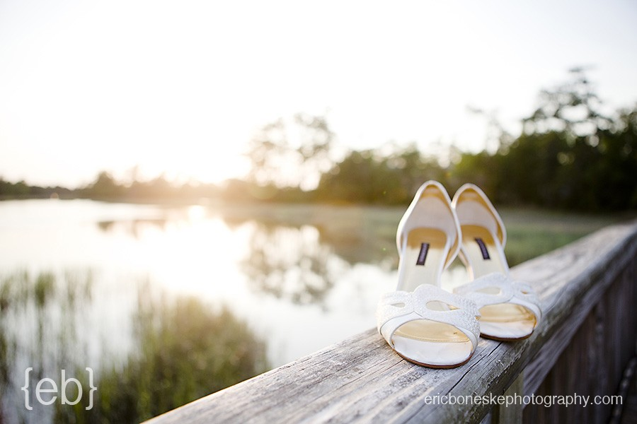 Wedding photos from wilmington nc