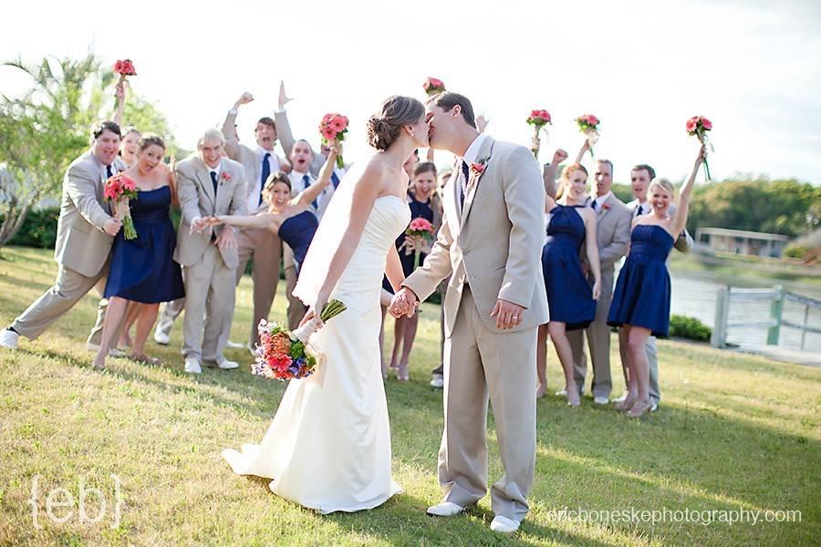 Windy Point Wedding Photography Jamie And Daniel Eric