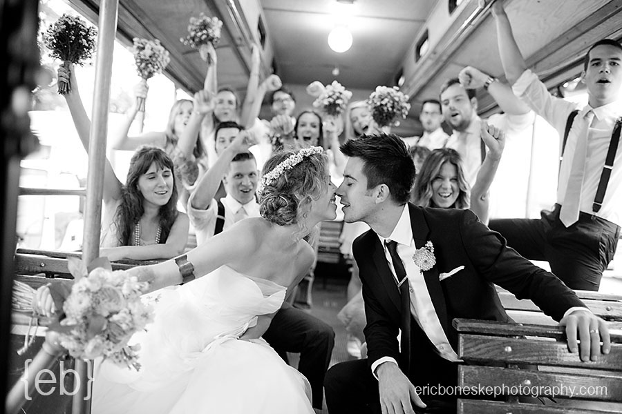 Best Brooklyn Arts Center Wedding Photographers