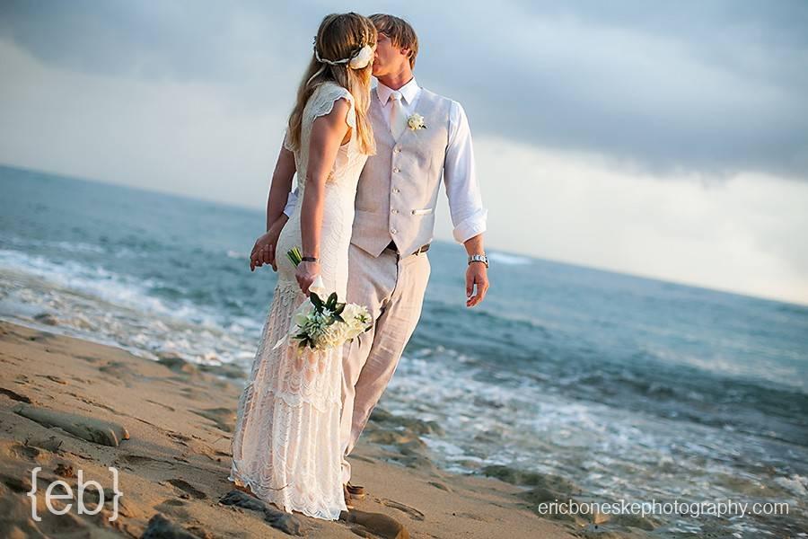 Wedding Photography Villa Playa Maria Rincon Puerto Rico