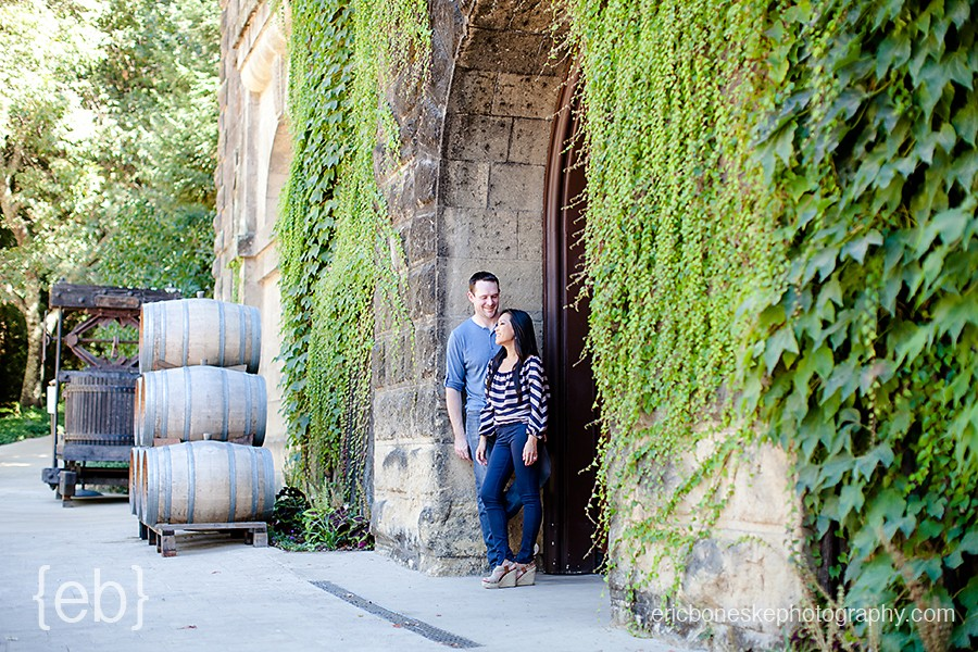 Napa, Napa Valley, Engagement, Photography, Pictures, CA, California, Weddings, Gorgeous, Natural, Pretty, Photographers, Eric Boneske, Candid