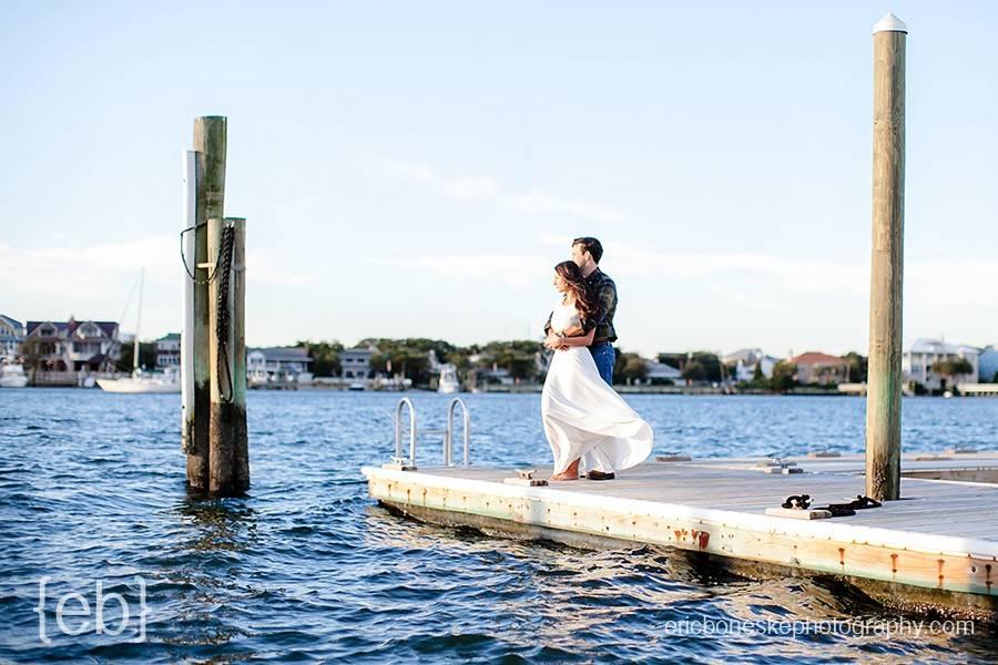Wedding And Engagement Photographer Eric Boneske Wrightsville Beach Sessions Wilmington Nc Photographers