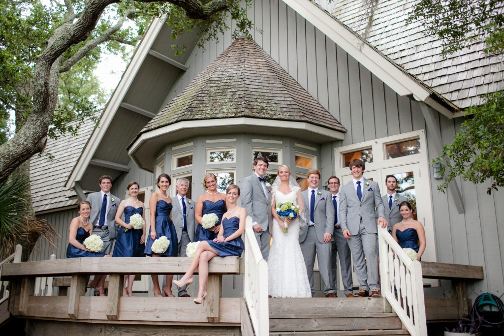 Bald head island club weddings, Eric boneske photography, wedding photographer, Wilmington photographer, North Carolina, wedding venue,
