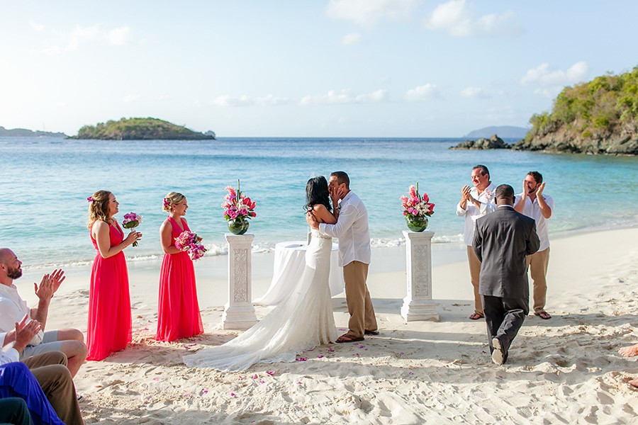 eric boneske photography, st. john, wedding photographer, caneel bay, virgin islands,