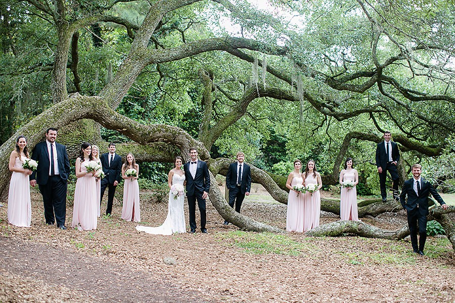 Airlie gardens weddings, Airlie Gardens, Wedding, Southern, Southern Wedding, Spanish Moss, Blush, Bride, Outdoor Wedding, Wilmington, NC, Black Tie, Bow Tie, Green, Garden Wedding, Southern Garden Wedding, Wilmington Outdoor Venue, Outdoor Wedding Venue Wilmington, Groom, In Love, NC, Big Trees, Live Oak Trees, Oak Trees, Wilmington Wedding, Wedding Photographer, Airlie Gardens Photographers, Eric Boneske, Wedding Photographer, Destination Wedding, Wilmington Destination Weddings, Wilmington Wedding Venues