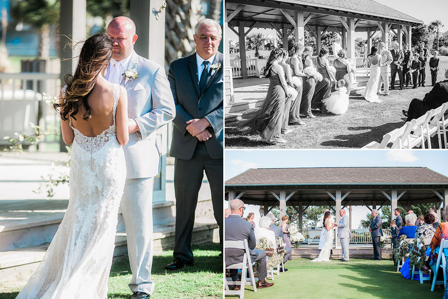 eric boneske photography, wedding photographer, travel, destination, bald head island club, wedding, bride, groom, husband, wife, friends, family, love, the big day, vows, summer, coastal, bridesmaids, maid of honor, flower girl, groomsman, best man,