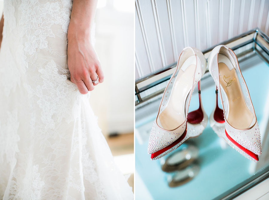 eric boneske photography, wedding photographer, North Carolina, bald head island, wedding, summer, white heels, love, happiness, fancy, bald head island club, coastal, white wedding dress, engagement ring, diamonds, diamond ring,