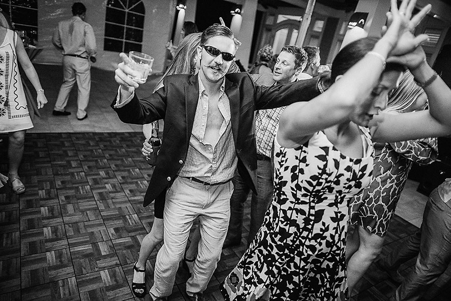 eric boneske photography, wedding photographer, North Carolina, travel, destination, bald head island club, wedding, reception, friends, family, party, dancing, good times, memories, black and white,