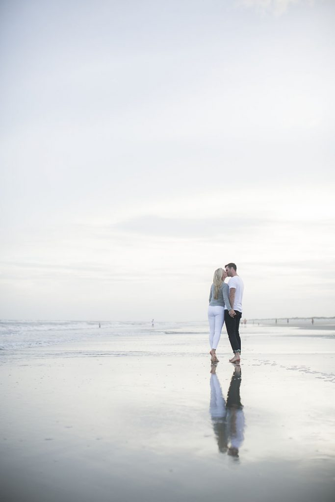 eric boneske photography, wedding photographer, engagement session, North Carolina photographer, holden beach,