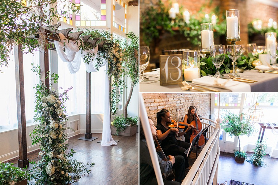 eric boneske photography, wedding photographer, 128 south, downtown Wilmington, historic, North Carolina, east coast wedding, venue, she said yes, reception, ceremony,